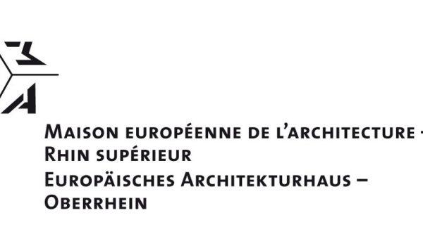 Europäisches Architekturhaus – Oberrhein / Maison Européenne – Rhin Supérieur
