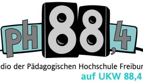 PH 88,4 – Radio Der Pädagogischen Hochschule Freiburg