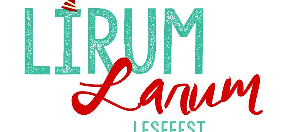 Lirum Larum Logo 2015