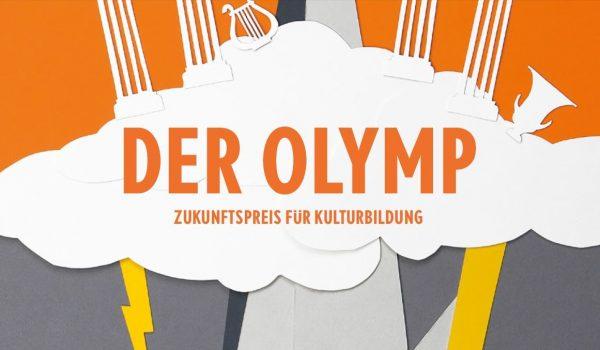 Kinder Zum Olymp! – Jetzt Anmelden!