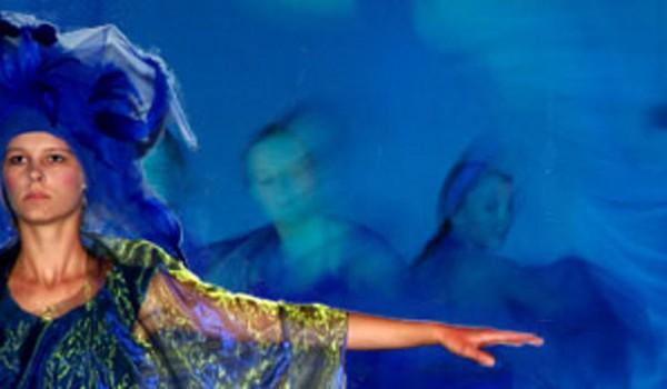 """GECKO 2009: """"Der Blaue Vogel"""" Nach Maurice Maeterlinck"""