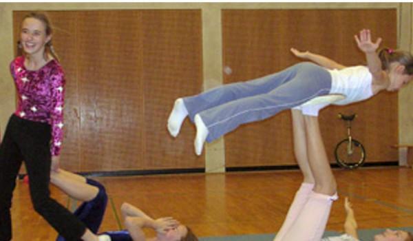 Schulprojekt Circus