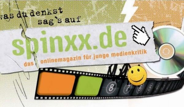 Spinxx-Redaktion – Junge Medienkritik Online