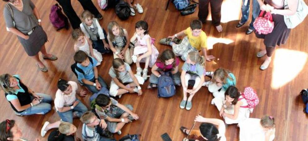 TamTam – Kinder Erleben Orchester