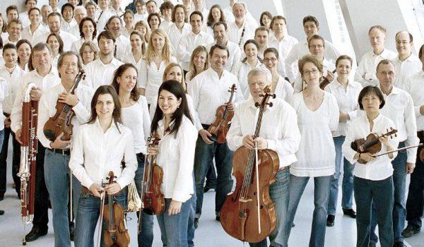 SWR Sinfonieorchester Baden-Baden Und Freiburg