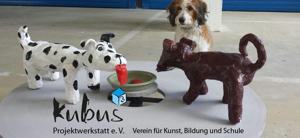 Kubus³ Projektwerkstatt – Verein Für Kunst, Bildung Und Schule