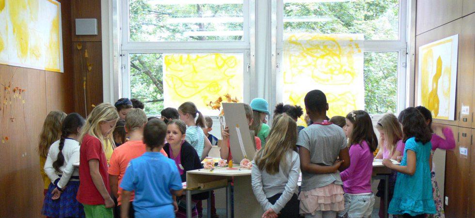 Freie Landesakademie Kunst GGmbH