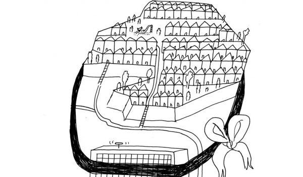 360° Fonds Für Kulturen Der Neuen Stadtgesellschaft
