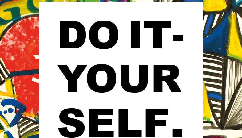 JugendKunstParkour 5.0 | DO IT – YOUR SELF.