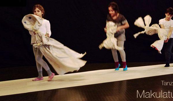 Künstlerduo: Musik – Tanz – Schule