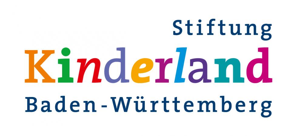 Logo Stiftung Kinderland