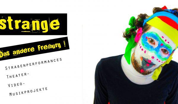Strange – Das Andere Freiburg!