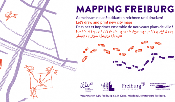 Mappig Workshops