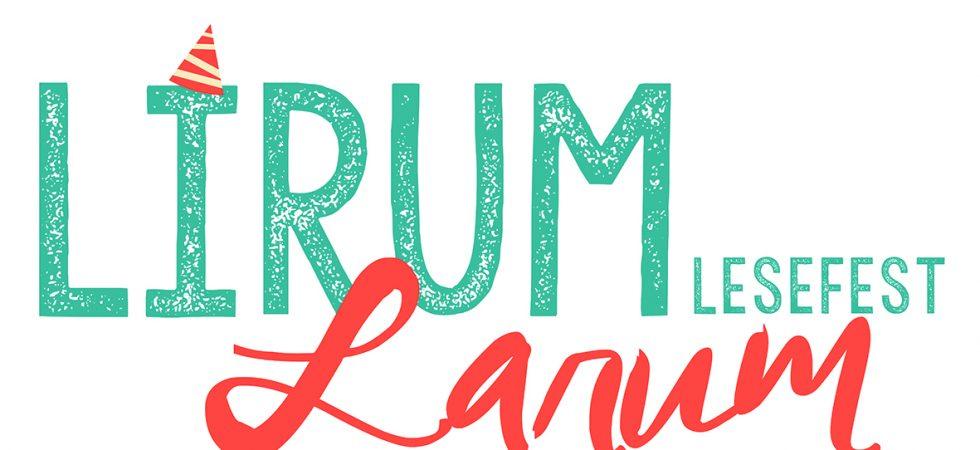 Logo LirumLarum  2018